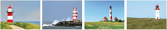 postkarten Leuchttürme, Ansichtskarten Leuchtturm, Postkarten Leuchtturme