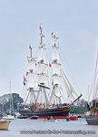 Ansichtkaart Sail in Amsterdam