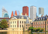 Ansichtkaart Den Haag Mauritshuis en Torentje - postcard The Hague - Postkarte 's-Gravenhage