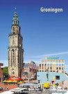 ansichtkaart Martini toren Groningen, postcard Martini tower Groningen, Postkarte Martini-Turm Groningen