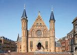 Ansichtkaart Binnenhof Den Haag - postcard The Hague - Postkarte 's-Gravenhage
