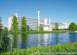 UNESCORotterdam Van Nelle fabriek, postcard Rotterdam Van Nelle factory, Postkarte Rotterdam Van Nelle Fabrik