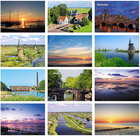 UNESCO Kaartenset - UNESCO postcard set - UNESCO Postkarten Set