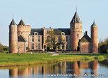 Schlösser und Burgen Postkarten