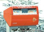 Postkarten kaufen online - Briefkasten postkarten