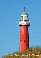 ansichtkaartvuurtoren Scheveningen - postcard lighthouse Scheveningen - postkarte leuchtturm Scheveningen